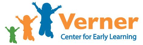 Verner Center for Early Learning logo