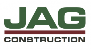 JAG Construction logo