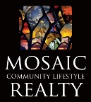 Mosaic Community Lifestyle Realty logo