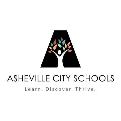 Asheville City Schools logo