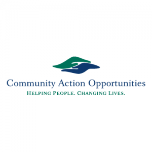 Community Action Opportunities logo