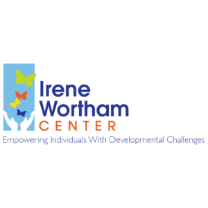 Irene Wortham Center logo