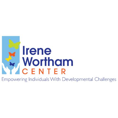 Irene Wortham Center logo