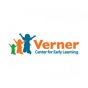 Verner Center for Early Learning Logo