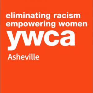 YWCA of Asheville logo