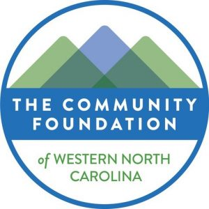 Community Foundation of Western North Carolina logo