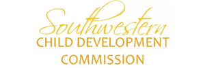 Southwestern Child Development Commission logo