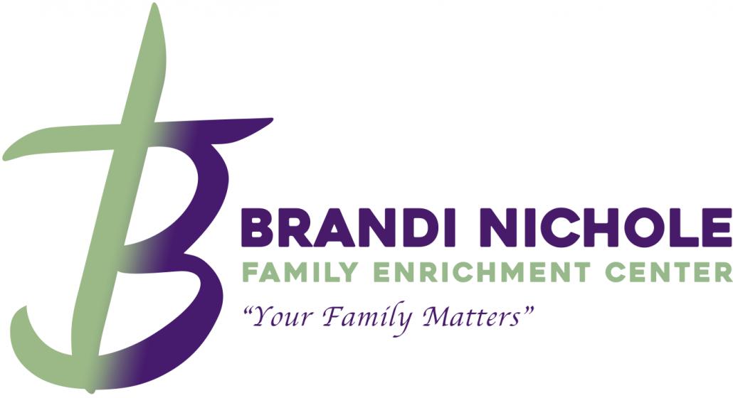 Brandi Nichole Family Enrichment Center logo