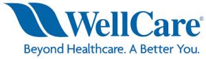 WellCare of North Carolina logo